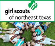 girl scouts of ntx logo