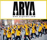 arya logo