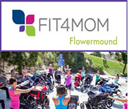 fit for mom logo