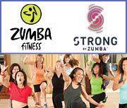 zumba strong logo